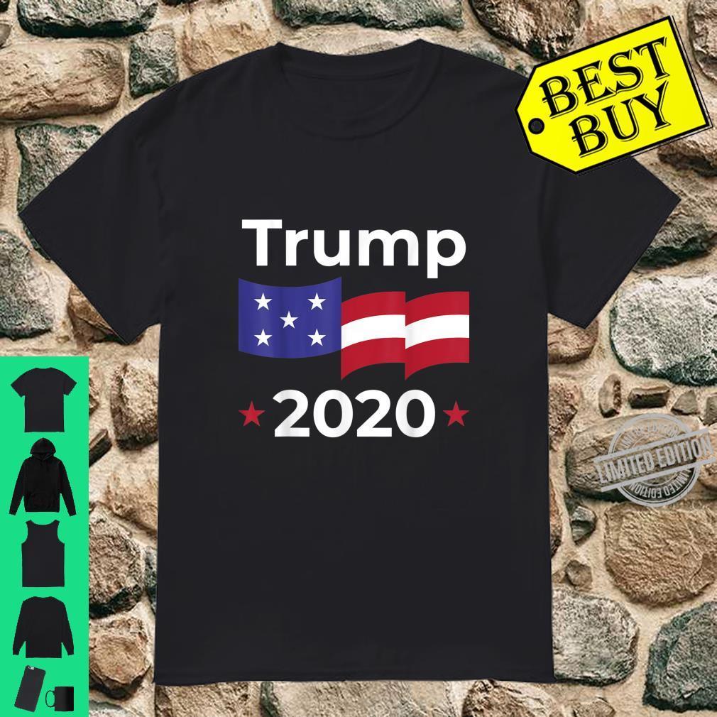 2020 Trump for trump card Shirt