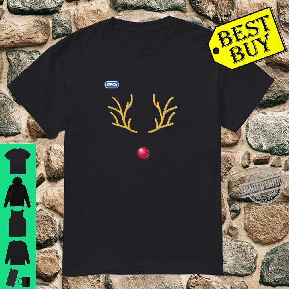 Christmas Reindeer Shirt