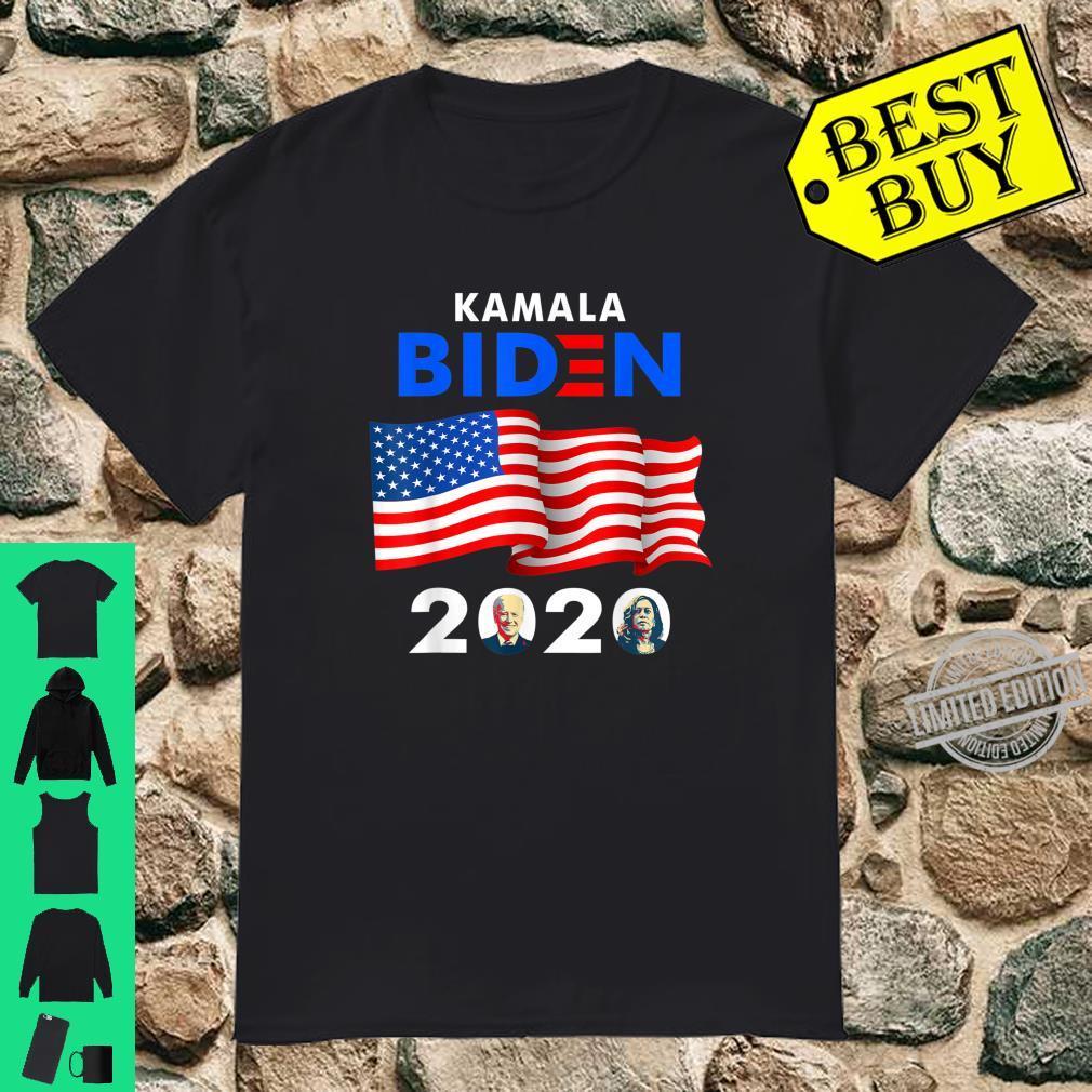 Kamala Biden 2020 Shirt